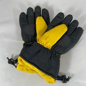 Ski Glove Thinsulate Insulation 40 Gram Young Boys